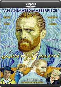 Loving Vincent [ C-1315 ]