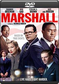 Marshall [ 7558 ]
