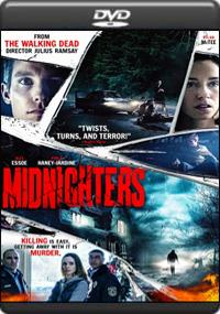 Midnighters [ 7685 ]