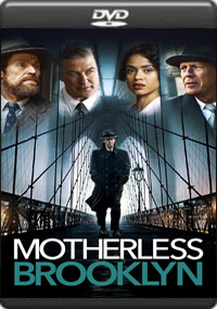 Motherless Brooklyn [ 8402 ]