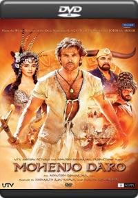 Mohenjo Daro [I-544]