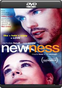 Newness [ 7482 ]