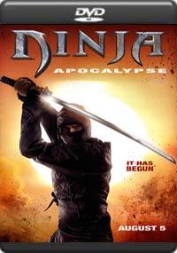 Ninja Apocalypse [5921]