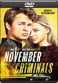 November Criminals [ 7480 ]