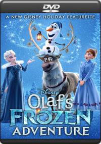 Olaf's Frozen Adventure [ C-1319 ]