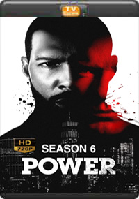 Power Season 6 [ Episode 10,11,12 ]