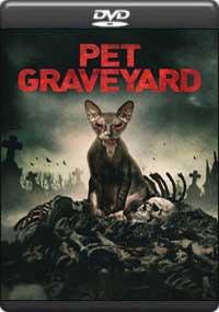 Pet Graveyard [ 8251 ]