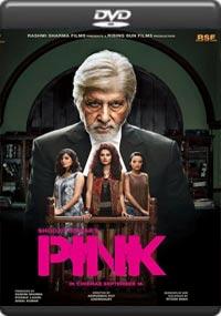 Pink [I-551]