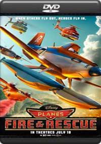 Planes Fire & Rescue [C-1163]