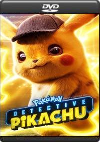 Pokemon Detective Pikachu [ 8184 ]