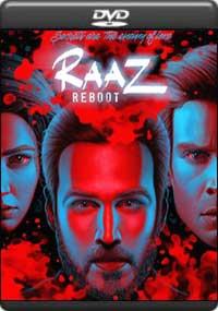 Raaz Reboot [ I - 589 ]