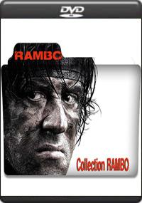 Rambo Complete box set [ 22 ,29 ,41 ,1512 ,8372 ]