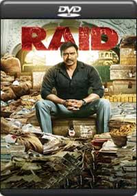 Raid [ I - 586 ]