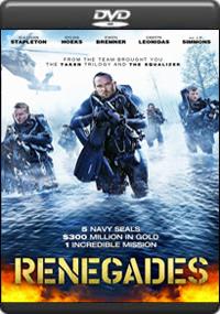 Renegades [ 7552 ]