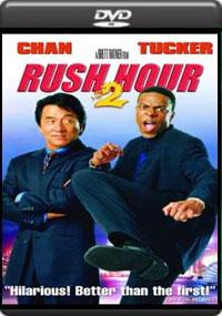 Rush Hour 2 [2555]