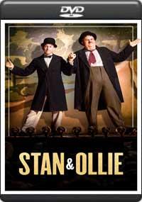 Stan & Ollie [ 8126 ]