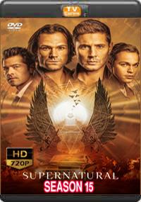 Supernatural Season 15 [ Episode 5,6,7,8 ]