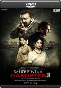 Saheb Biwi Aur Gangster 3 [ I - 586 ]