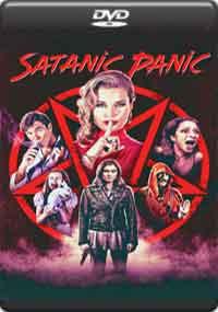 Satanic Panic [ 8294 ]