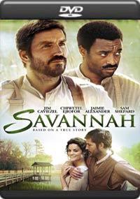Savannah [5968]