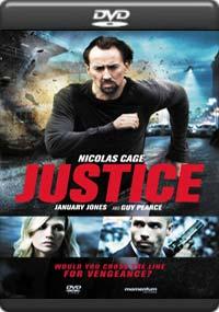 Seeking Justice [4800]