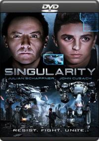 Singularity [ 7475 ]