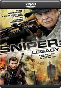 Sniper Legacy [5998]