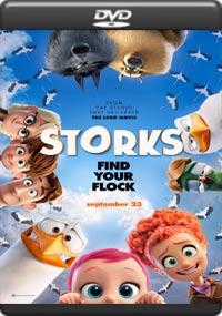 Storks [C-1286]