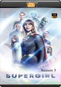 Supergirl Season 5 [Episode 5.6.7.8 ]