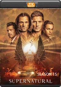 Supernatural Season 15 [ Episode 1,2,3,4 ]