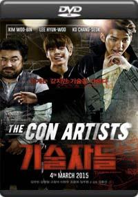 The Con Artist [6357]