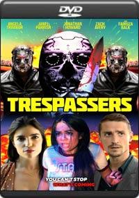 Trespassers [ 8232 ]
