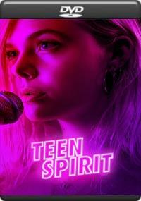 Teen Spirit [ 8215 ]