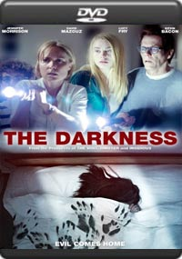 The Darkness [7115]