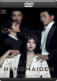 The Handmaiden [7127]