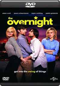 The Overnight [6695]