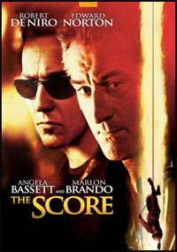 The Score [205]