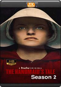 The Handmaid's Tale Season 2 [ Episode 1,2,3 ]