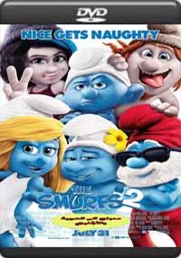 The Smurfs 2 [5731]
