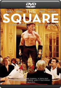 The Square [ 7666 ]