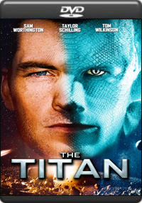 The Titan [ 7718 ]