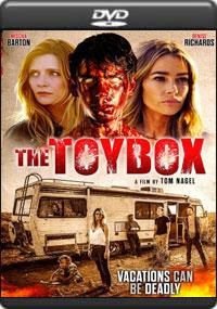 The ToyBox [ 7927 ]