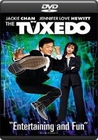 The Tuxedo [130]
