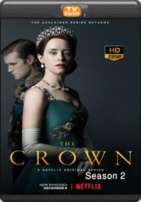The Crown Season 2 [ Episode 10 The Final ]