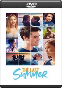 The Last Summer [ 8172 ]