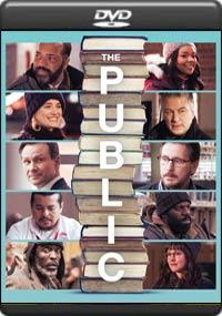 The Public [ 8221 ]
