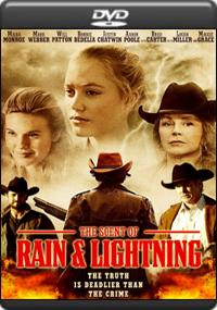 The Scent of Rain & Lightning [ 7663 ]