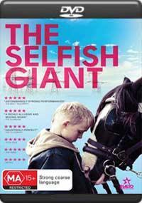 The Selfish Giant [5973]