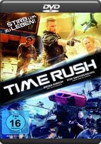 Time Rush [7134]