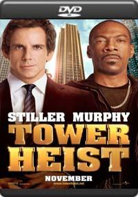 Tower Heist [4837]